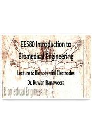Lecture 7_Biopotential electrodes