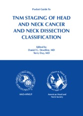 TNM Staging of Head and Neck Cancer-Neck Dissection Classification