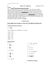 Physics 141 W16 Midterm 1 vD solutions 160201.pdf