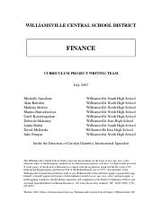 williamsvillecsdfinance.doc