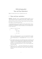 CSE340_S13_notes3-type-equivalence