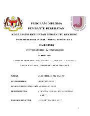 case study kskb