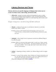ENGLISH - Alan B  Shepard High School - Course Hero