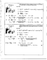 347_Mechanics Homework Mechanics of Materials Solution