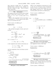 HW 9-solutions