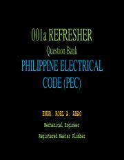 Pec reviewer ajd beltran ree philippine electrical code reviewer pec reviewer ajd beltran ree philippine electrical code reviewer i dedicate the accomplishment of this work to god who has given me strength and greentooth Choice Image
