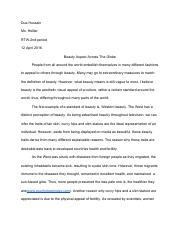 Beauty Definition Essay.pdf