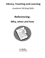 Referencing Why When How.pdf
