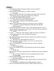 Revel Questions (Ch. 1,11,12,13)
