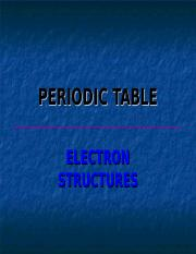 4A. Periodic table.ppt