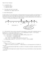 EXAM1 Solutions fall 2011