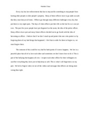 1 3 5 essay A classic format for compositions is the five-paragraph essay it is not the only format for writing an essay, of course  3 his use of vivid.