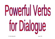 Powerful_Verbs_for_Dialogue