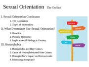 Ch 14 Sexual Orientation Lecture
