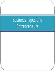 Business Types and Entrepreneurs-PowerPoint.pptx