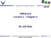 Lecture 5 students