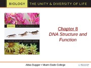 bio 101 chapter8 ppt 13th edition fall 2012
