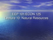 EEP101_lecture 10_NREsources
