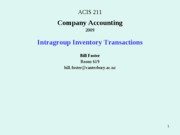 10.2-3 Lecture_30_Sept_and_2_October_Intragroup_Inventory_Transactions