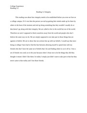 term paper on abstinence