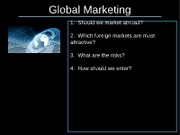 04.Global Marketing.2013