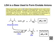 NOTES-Enolate_Anion_Formation_Using_LDA