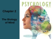 Chp 2 - Biology of Mind (1)