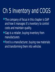 Ch 5-Inventories and COGS.ppt