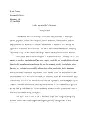 5-3 Final Paper - Milestone Three - Critical Theory Short Paper.docx