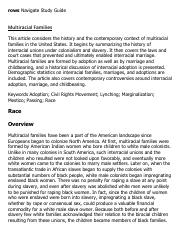 Multiracial Families Research Paper Starter - eNotes.pdf