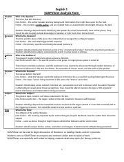 Soapstone essay