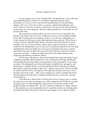 Breast Cancer Essay (Annotated Bibliography) - Introductory ...