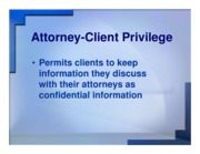lawyers ppt