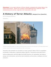 Copy of A History of Terror Attacks (1).docx