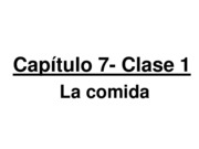 capitulo 7 clase 1