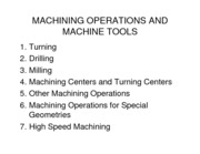 Lecture_notes_8_Machining_Operations_and_Machine_Tools