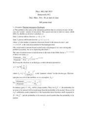 phys 369 2015 hw 12 solutions