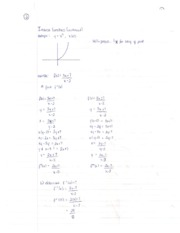 Math 1LS3 Sept 23- Inverse Functions