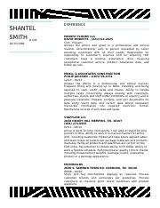 Shantel Smith Resume -1.docx