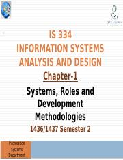IS_334_Lecture-1