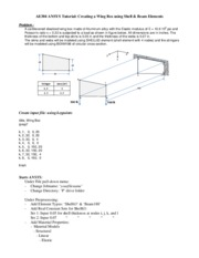 AE304_ANSYS_tutorial_wingbox