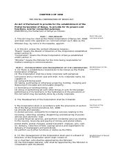 Cap 3 of 1998 The Postal Corporation of Kenya Act.doc