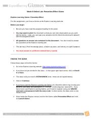 Student Exploration Penumbra Effect (ANSWER KEY).docx ...