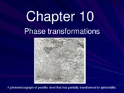 Lecture - Chapter 10