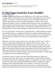 Parker+Pope+-+Is+Marriage+Good+for+Your+Health