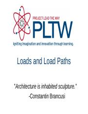 LoadsandLoadPaths.ppt