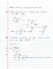 Practice Problems Solutions 1