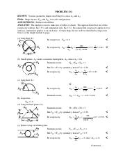 Fundamentals of Heat and Mass Transfer [Frank P.Incropera - David P.DeWitt] Solution Manual - CH13