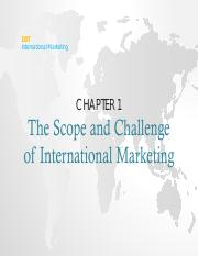Chapter 1= The Scope and Challenge of International Marketing.pdf