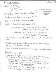 Class23 Notes
